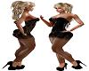 *L&B*  Short Dress