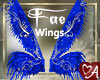 .a Fae Wings Sapphire