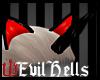 Devil Horse Horn/ears