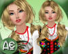 ~Ae~Herietta Hair Blond