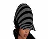 Aiden tomboy hair+cap