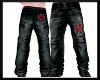 +Iron Cross Jeans+