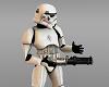 Star Wars Rotary  Gun