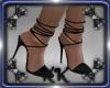 KK Rissa Heels Black
