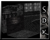 #SDK# Dark Stores Room