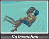 Swimming Kiss