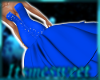 Glams Gown - Royal