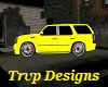 Yellow Lac on Rims