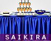SK| Food Table