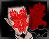 Hades Ascian Mask