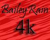 4k BaileyRain Token