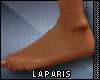 (LA) Men Small Feet