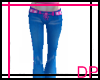 [DP] Girly Jeans