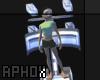 GlowCycle: Stiletto