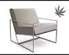 Derivalbe-Framed Chair
