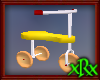 Toy Trike