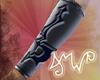 [AMW] R Clan Bracelets