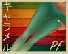 !K PF | Teal HAZE