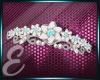 Diamond Tiara Blue