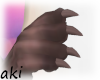 A: Ratsu claws F