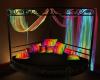 (H) Rainbow Corner Bed