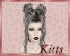 Kitts* Black Tabby Ariel