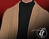 ♚ Turtleneck Coat I