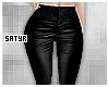 Black Evvelyn Pants RLS