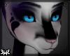 Fhas | Animated head F