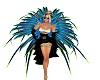 Dancer wings
