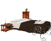Animated Study Bed