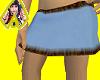 Skirt Fatale (B)