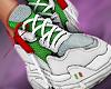 NP. Radical Girl Shoes