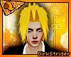 ♥ Denki BNHA Hair