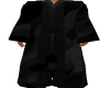 Black Camo Judges Robes