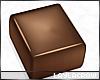 ☽ Chocolate Seat