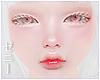 頭 Albino MH