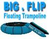 Floating Trampoline B.F