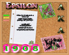 Epsilon Classroom