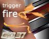 orange dragon arm band