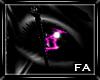 (FA)EyeFX Litning Pink
