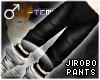 !T Jirobo pants