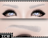 Ice * White Eyebrows 6