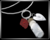 Bottled Tears Necklace