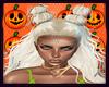 Pumpkin!! Blonde 1
