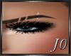 Eyeliner _ Black&Glitter