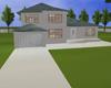 s~n~d modern house