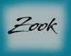 Zook Female Furkini