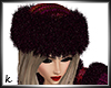 ~k Crimson Fairy Hat