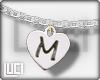 !L! Initial of Love -M